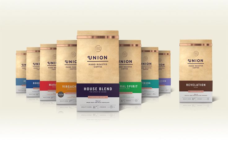 Union unveils fresh packaging for range of premium coffees http://www.foodbev.com/news/union-relaunches-range-of-premium-coffees-in-fresh-packaging/