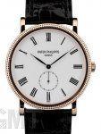 Patek Philippe Calatrava 36mm reloj 5116R-001