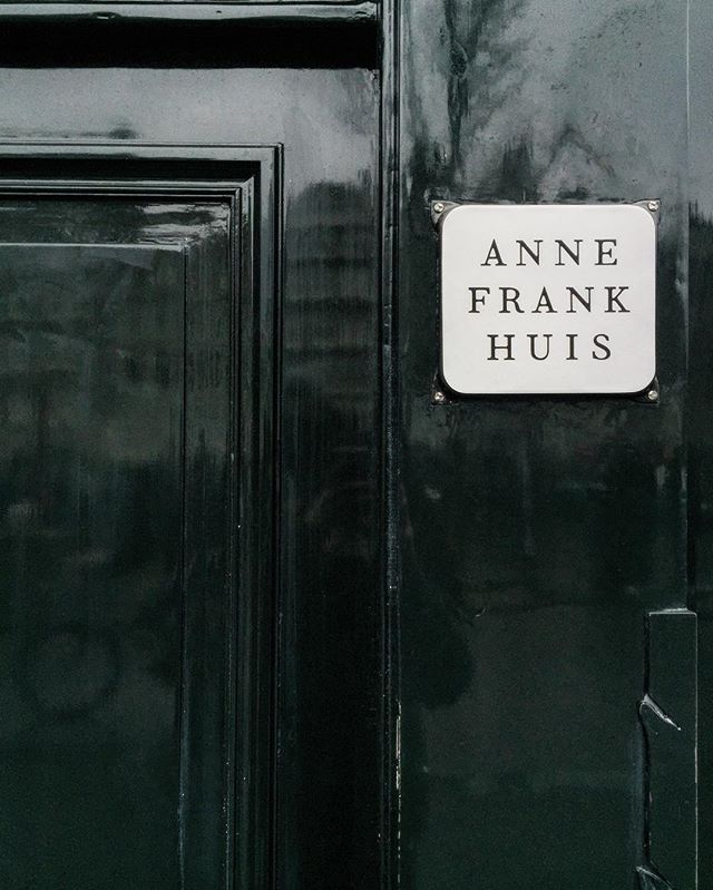 17 Best ideas about Anne Frank Museum Tickets on Pinterest