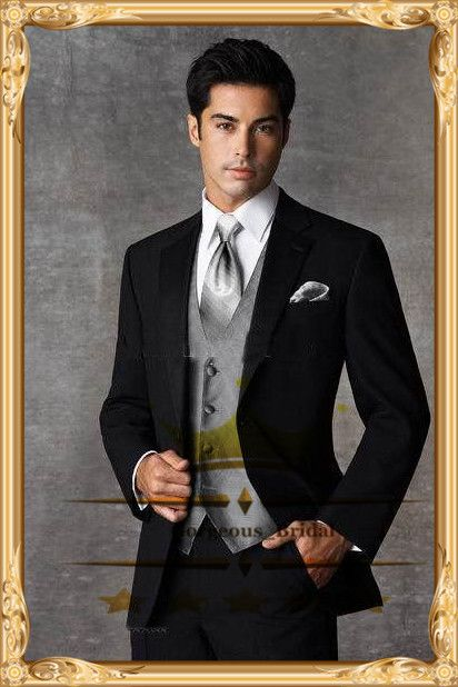 800+ best Tuxedos & Tailcoat images by dhdress on Pinterest | Men ...