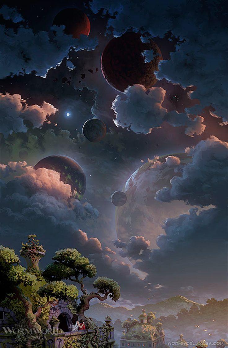 The Art Of Animation, Daniel Lieske