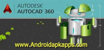 Download AutoCAD 360 PRO Apk v3.5.5 Android Latest Version