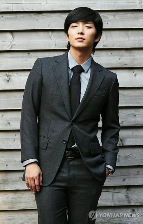 Lee Jun Ki (이준기