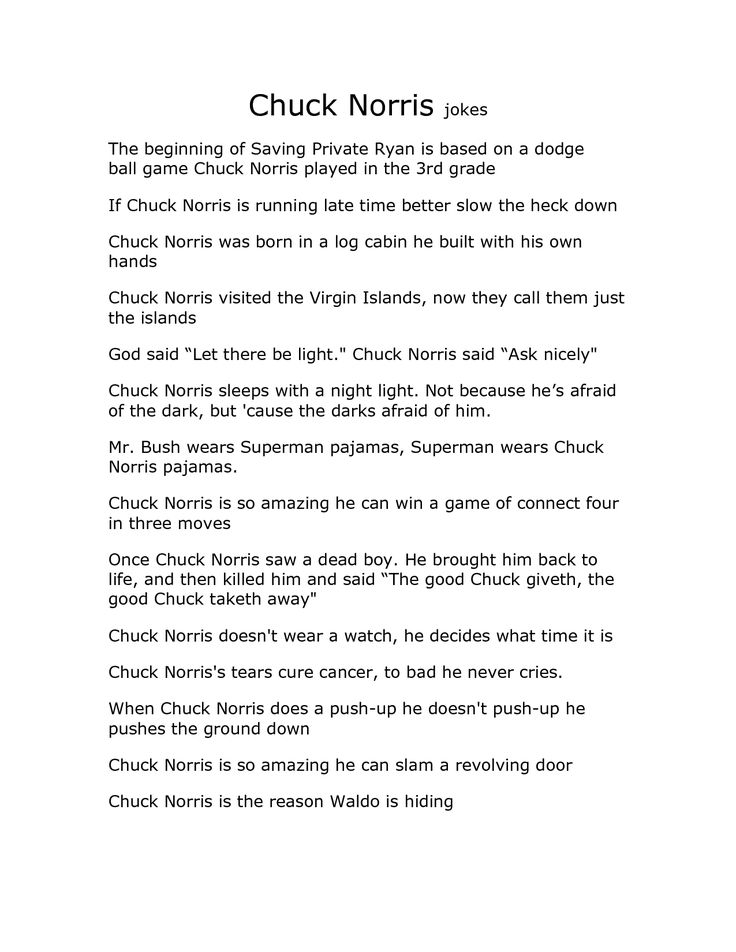 Chuck Norris Jokes   Chuck norris jokes by fjzhangxiaoquan