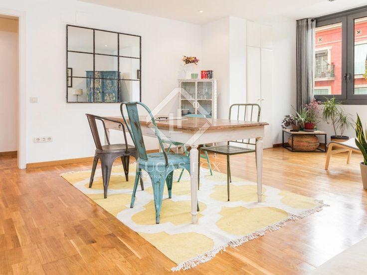 Appartement coquet à vendre dans le quartier gothique de Barcelone