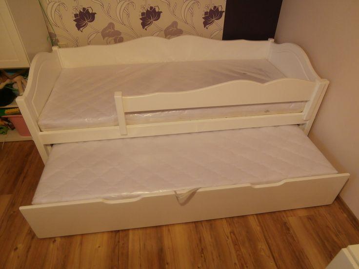 Bonita ágy vendégággyal