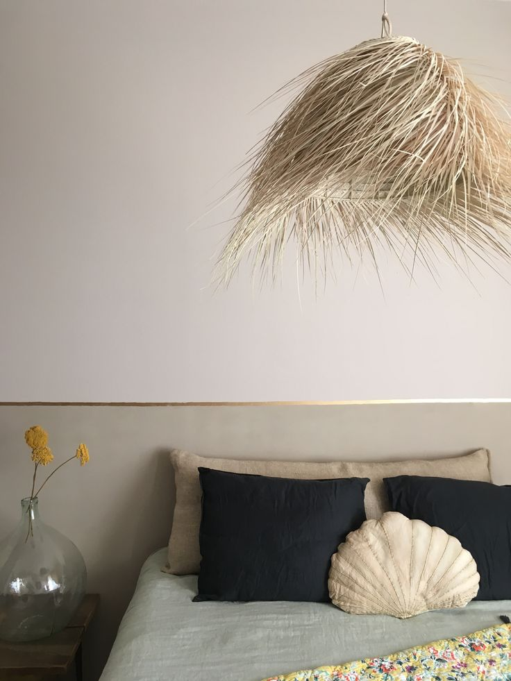 suspension palm Rock the Kasbah by Philippe Xerri #lamp