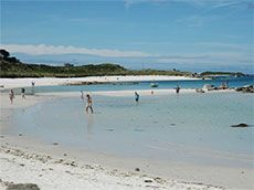 Well–appointed holiday cottage accommodation on the Isles of Scilly