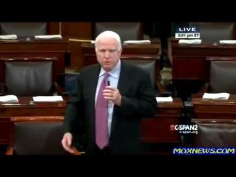 Republican Senators Coats & McCain Try To Prevent Rand Paul From Speaking On NSA Spying - http://www.us2016elections.com/republican_candidates/rand_paul/republican-senators-coats-mccain-try-to-prevent-rand-paul-from-speaking-on-nsa-spying/