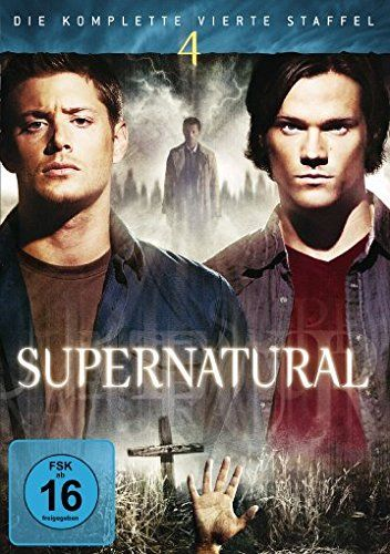 Supernatural [Staffel 4] <3