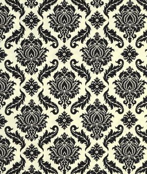 Joel Dewberry Damask Cavern Fabric