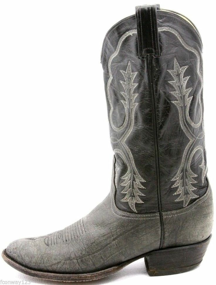 67 best images about Boots on Pinterest | Western boots, Men's ...