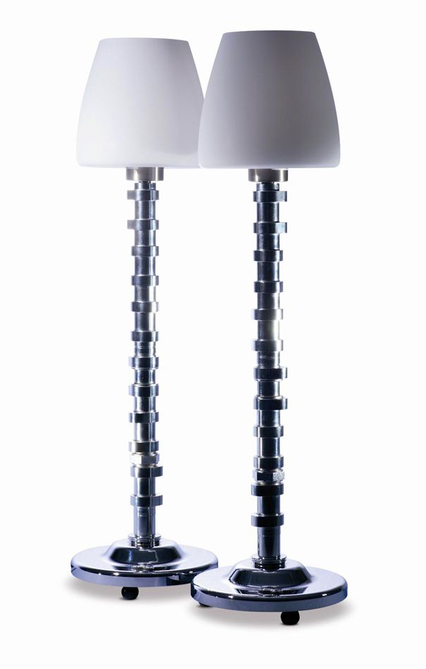 Crankshaft lamps