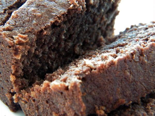 Chocolade Kokos Cake - OhMyFoodness Blog Archive » OhMyFoodness
