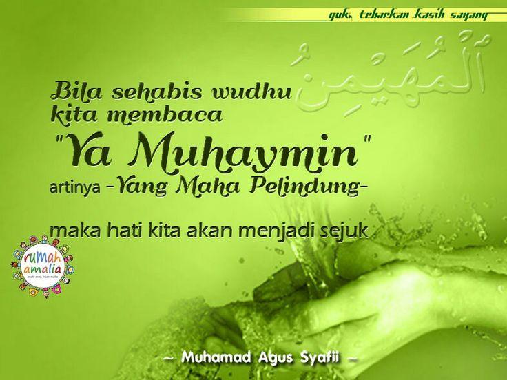 Ya Muhaymin