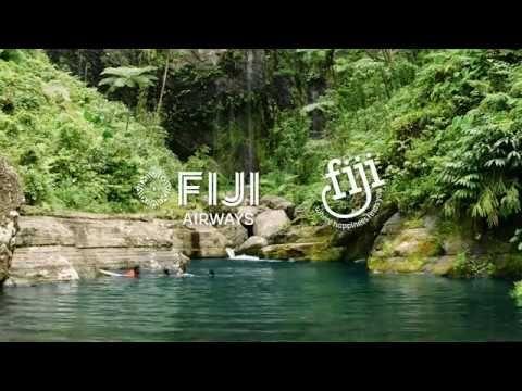 Inselparadiese im Südpazifik: Wandertouren auf Fidschi | traveLink.