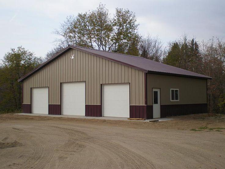21 best tia goat barn images on pinterest arquitetura for 40x50 pole barn
