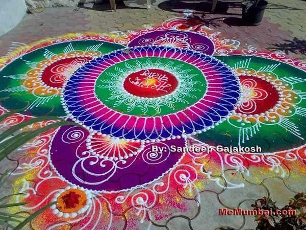 Best Sanskar Bharti Rangoli Designs – Our Top 10