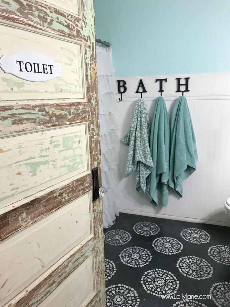 Best Bathroom Ideas Images On Pinterest Bath Bath Ideas And - Plush towels for small bathroom ideas