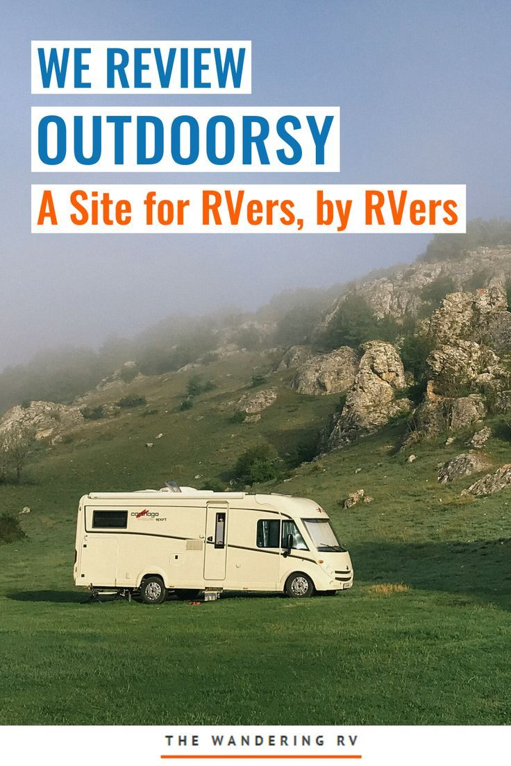 Outdoorsy Review First Hand Look At Fees Insurance Rentals