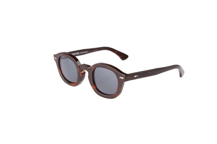 Movitra 115 Havana Scuro - Lente Blu #sunglasses #movitra #movitraspectacles #spectacles #glasses #eyewear
