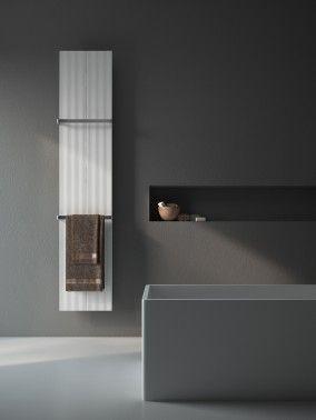 1000 ideas about radiateur electrique design on pinterest radiateur electrique radiateur eau for Radiateur seche serviette eau chaude castorama