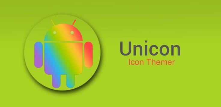 Unicon - Icono Themer v1.7-BETA10  Miércoles 6 de Enero 2016.Por: Yomar Gonzalez   AndroidfastApk  Unicon - Icono Themer v1.7-BETA10 Requisitos: 4.0 y arriba Información general: Unicon (antes Icono Themer) le permite usar Nova / Apex / ADW etc. paquetes de icono en su dispositivo.Ahora puede utilizar cualquier lanzador que prefiera (especialmente los lanzadores archivo!) Y todavía tienen el poder de personalizar la apariencia de sus iconos de aplicaciones similares.  REQUIERE ROOT Unicon le…
