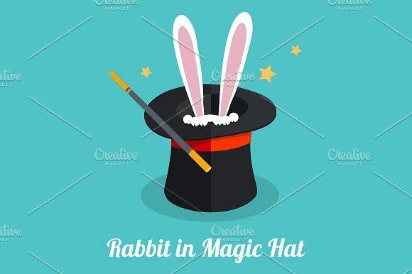 Magic Hat Drawing