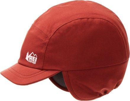 REI Co-op Insulated Waterproof Hat