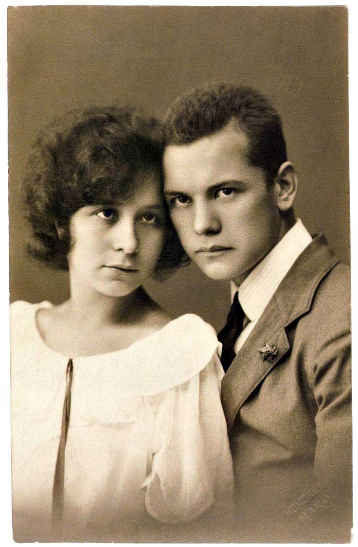 Ödön Bátyámnak szeretettel (1923) - József Attila és József Etelka
