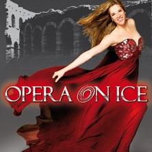 Opera On Ice - un incredibile show dove i più grandi campioni di pattinaggio artistico su ghiaccio incontrano il magico mondo dell'Opera, interpretando con la loro performance e la loro arte le arie delle opere liriche più famose all'interno del più grande teatro lirico all'aperto del Mondo: l'Arena di Verona