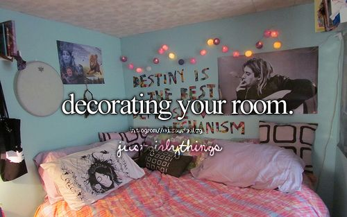 Decorating Your Room Just Girly Things Just Girly