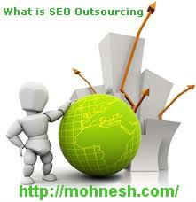 What is #SEO Outsourcing.  #Seooutsourcing @MegriSoft  @Submit Shop  @Aprajita Kohli