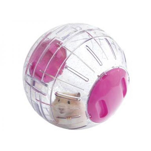 Hamster Gerbil Travel Fitness Exercise Play Toy Ball Large 7 Small Animals Rosewood Exerciseball Dwarf Hamster Hamster Accessories Dwarf Hamster Care