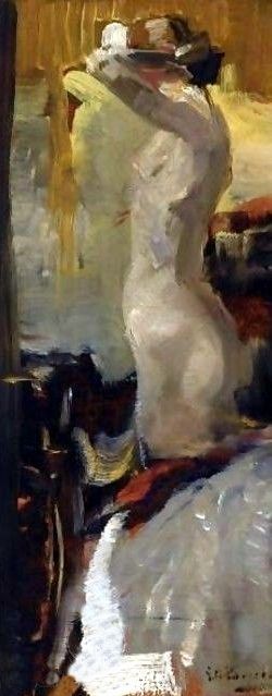 Catherine La Rose: ✿ George Hendrik BREITNER (1857–1923) ✿
