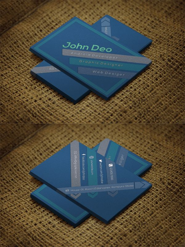 44 best Free Business Cards Templates Download images on Pinterest - free money templates
