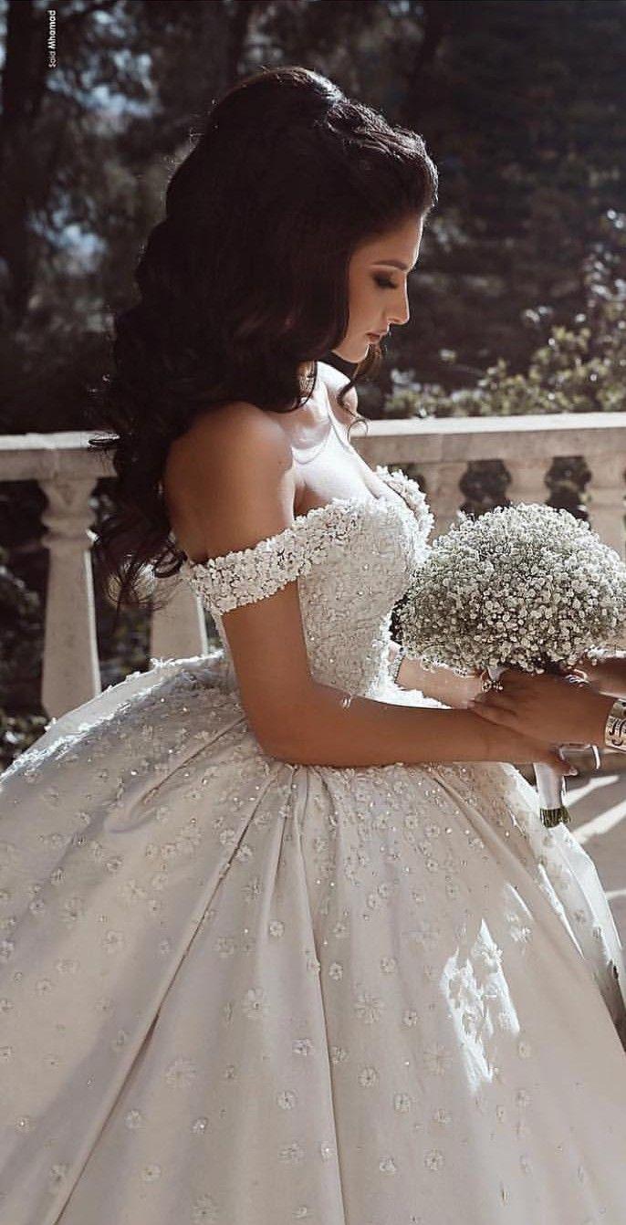 Pin By Princess James On Wedding Princess Wedding Dresses Bridal Dresses Wedding Dresses [ 1342 x 686 Pixel ]