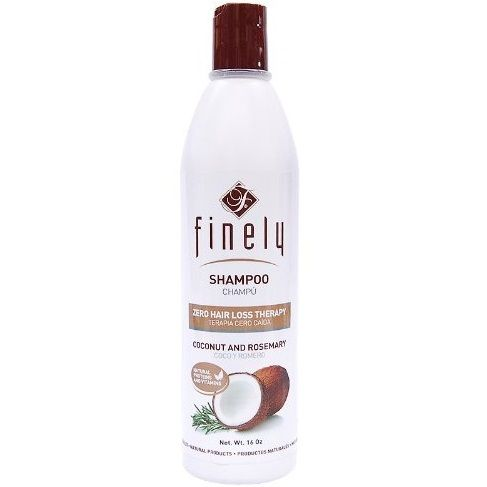Finely Shampoo Zero Hair Loss Therapy 16 oz $4.49 Visit www.BarberSalon.com One stop shopping for Professional Barber Supplies, Salon Supplies, Hair & Wigs, Professional Product. GUARANTEE LOW PRICES!!! #barbersupply #barbersupplies #salonsupply #salonsupplies #beautysupply #beautysupplies #barber #salon #hair #wig #deals #sales #Finely #Shampoo #Zero #HairLoss #Therapy