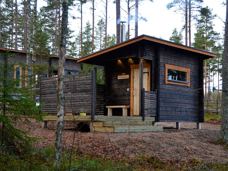 Muorin sauna, 7