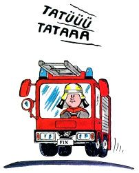 Wie alarmiere ich die Feuerwehr? | Feuerwehr Dippoldiswalde - OF Dippoldiswalde