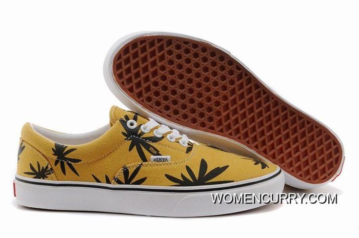 https://www.womencurry.com/vans-era-leafs-yellow-womens-shoes-cheap-to-buy.html VANS ERA LEAFS YELLOW WOMENS SHOES CHEAP TO BUY Only $68.88 , Free Shipping!