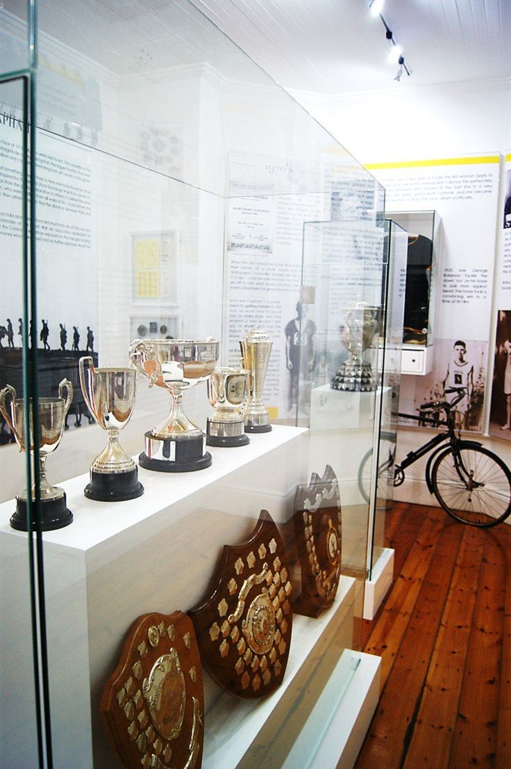 """""""We are not makers of history. We are made by history."""" - Martin Luther  King, Jr. #ThrowbackThursday at the Comrades Marathon Museum."""