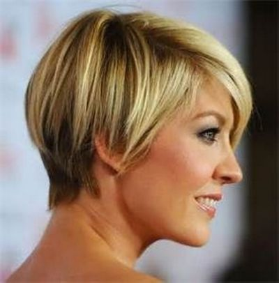 Short Hairstyles For 50 Year Old Short Hair Pinterest Short