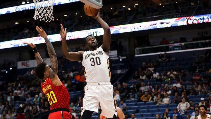 Julius Randle has withdrawn from USA Basketball FIBA World