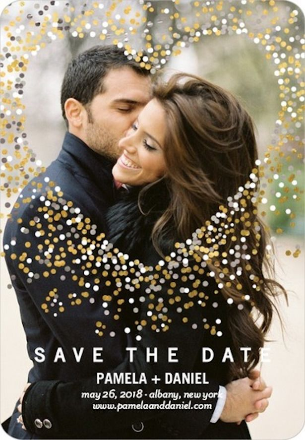 Save-The-Date Magnets You'll Love