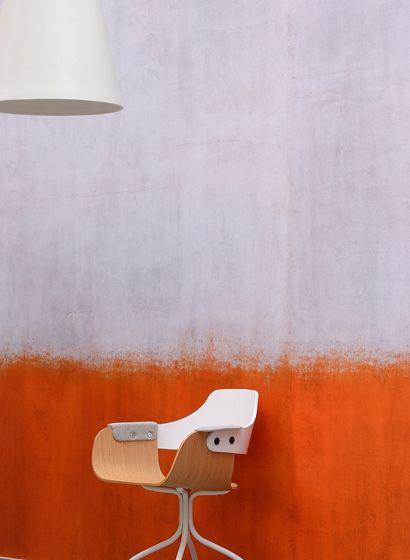 Leicht, fast schwebend: Wandbild Sirtaki von Élitis