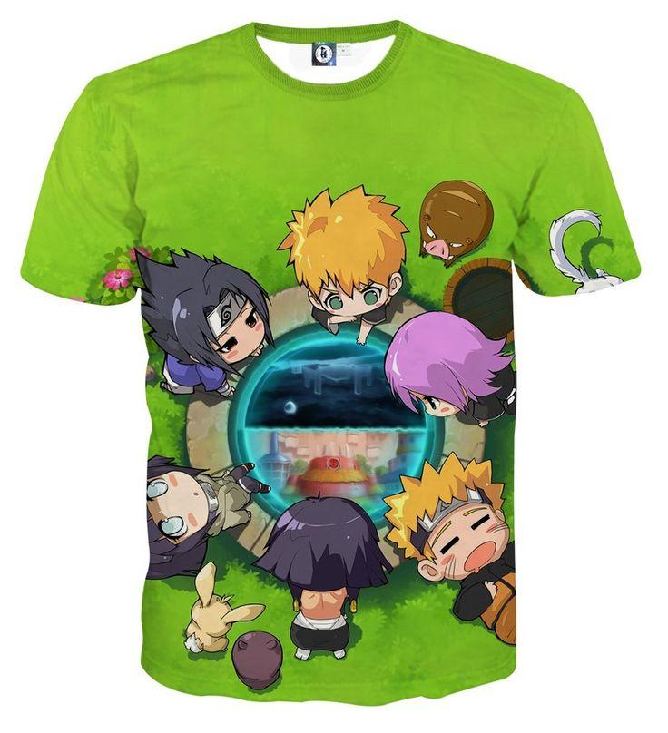 71 Best Naruto Merchandise Images On Pinterest: Anime Inspired Dope Merchandise