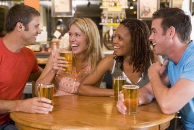 Sugar Content in Alcoholic Beverages