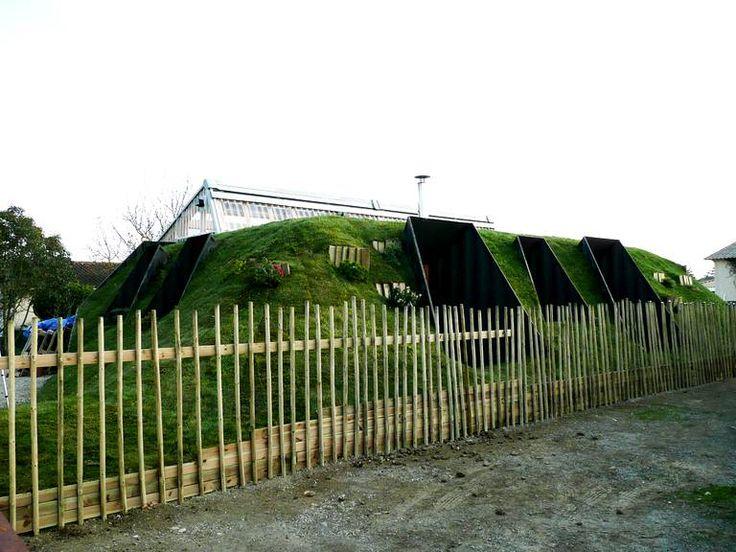 Construire une maison ecologique pas cher faire for Construire une maison le moins cher possible