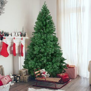 Top 10 Best artificial Christmas Trees Review The best Christmas tree is a very important component for your decorating Christmas ideas. In this article is going to rate the best and the most realistic Christmas trees. 10. Artificial Christmas Pine Tree   Artificial Christmas Pine Tree In...